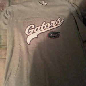 Gray Florida Gators shirt